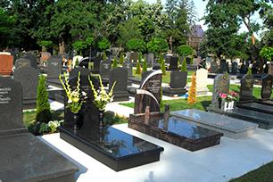 Debreceni Köztemető
